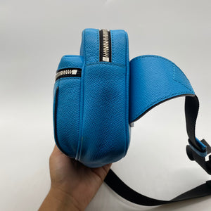 Louis Vuitton Blue Bumbag