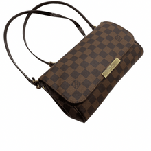 Load image into Gallery viewer, Louis Vuitton Favorite MM Damier Ebene Bag