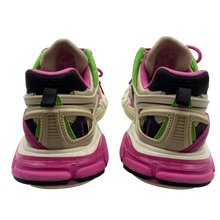 Load image into Gallery viewer, Balenciaga White/Green/Pink Sneaker