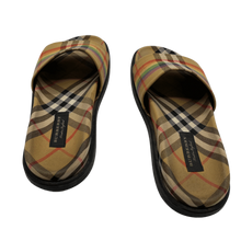 Load image into Gallery viewer, Burberry Multi Color Sandals
