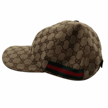 Load image into Gallery viewer, Gucci GG Hat