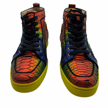 Load image into Gallery viewer, Christian Louboutin Rainbow Sneaker