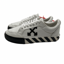 Load image into Gallery viewer, Off--White White/Black Sneaker