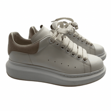 Load image into Gallery viewer, Alexander McQueen Soft Pink Sneaker