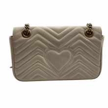 Load image into Gallery viewer, Gucci Creme Shoulder Bag