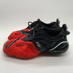 Balenciaga Black/Red Sneaker