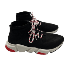 Load image into Gallery viewer, Balenciaga Black Sock Sneaker
