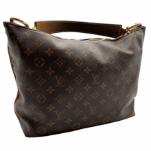 Load image into Gallery viewer, Louis Vuitton Delightful Tote Bag