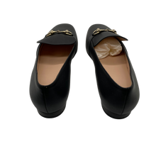 Load image into Gallery viewer, Gucci Black Loafer