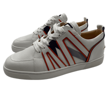 Load image into Gallery viewer, Christian Louboutin White Sneakers