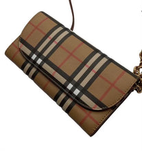 Load image into Gallery viewer, Burberry House Check Crossbody Bag