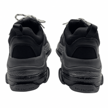 Load image into Gallery viewer, Balenciaga Black Sneaker