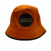 Load image into Gallery viewer, Gucci Orange Hat
