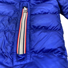 Load image into Gallery viewer, Moncler Blue Jacket