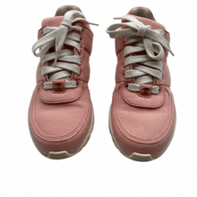 Load image into Gallery viewer, Chanel Pink Sneaker
