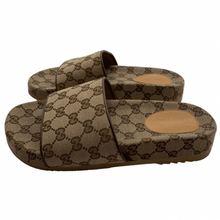 Load image into Gallery viewer, Gucci Beige Men's Sandal