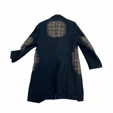 Load image into Gallery viewer, Fendi Black Jacket