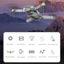 Load image into Gallery viewer, OZ Drone With Wide Angle HD 720P/1080P/4K Camera