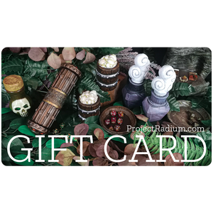 Project Radium Gift Card