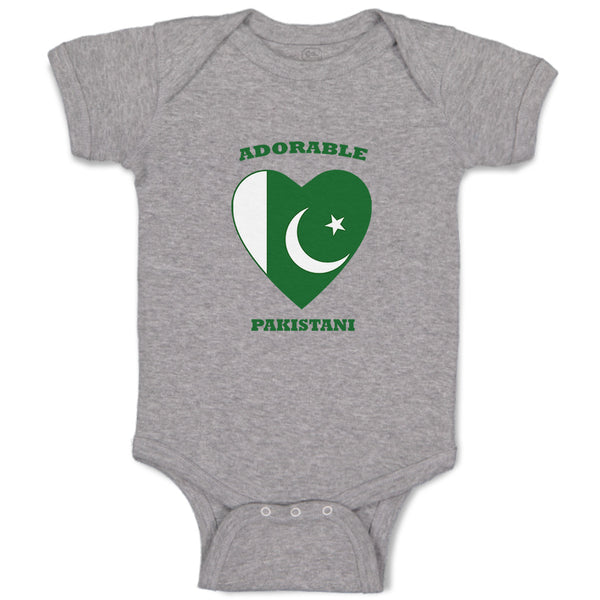 Adorable Pakistani Heart Countries