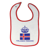 Icelandic Princess Crown Countries