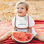 Toddler & Baby Bibs Hey Orion Nice Belt! Planets Space Wsp, Wlb, Wb, W