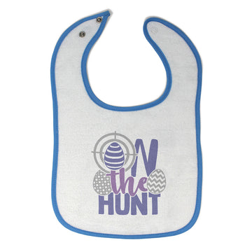 Cloth Bibs for Babies On The Hunt Baby Accessories Burp Cloths Cotton