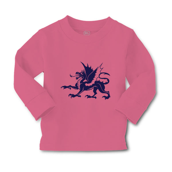 Baby Clothes Dragon Boy & Girl Clothes Cotton - Cute Rascals