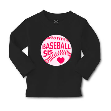 Baby Clothes Baseball Sister Baseball Sports Baseball Boy & Girl Clothes Cotton