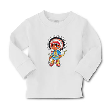 Baby Clothes Native American Cartoon Holidays Characters Others Cotton