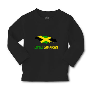 Baby Clothes Little Jamaican Countries Boy & Girl Clothes Cotton
