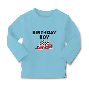 Baby Clothes Birthday Boy Boy & Girl Clothes Cotton