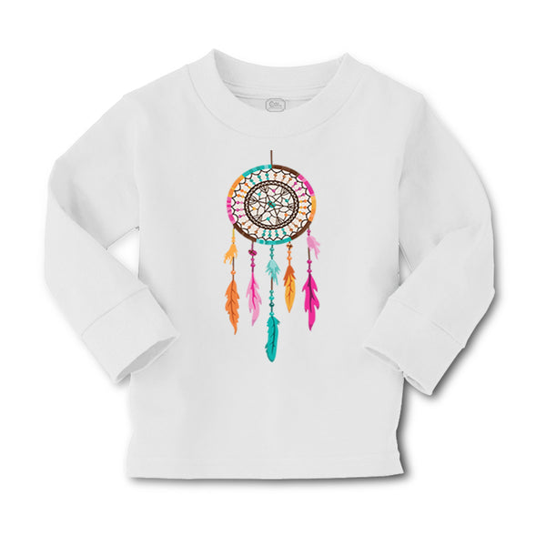 Baby Clothes Dream Catcher Funny Humor Boy & Girl Clothes Cotton - Cute Rascals