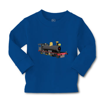 Baby Clothes The Train Classic Boy & Girl Clothes Cotton
