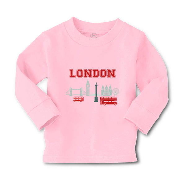 Baby Clothes London Uk England Boy & Girl Clothes Cotton - Cute Rascals