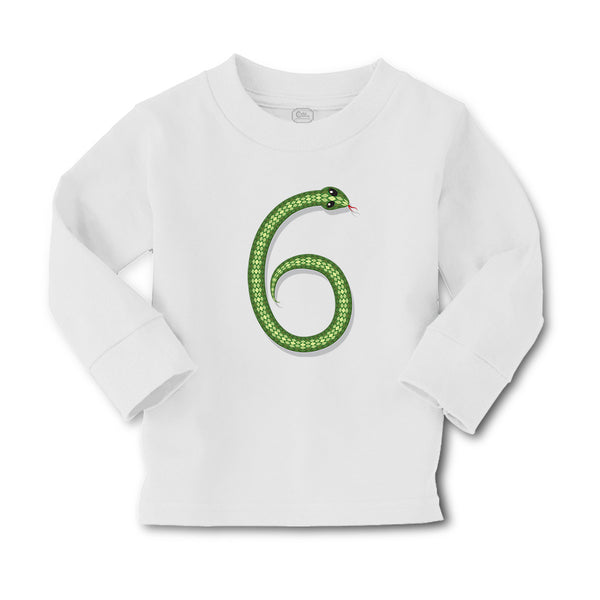 Baby Clothes Snake Birthday-6-Shaped Holidays and Occasions Birthday Cotton - Cute Rascals