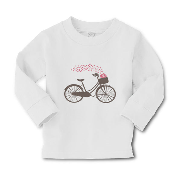 Baby Clothes Bike Bicycles Cyclist Biker Boy & Girl Clothes Cotton - Cute Rascals