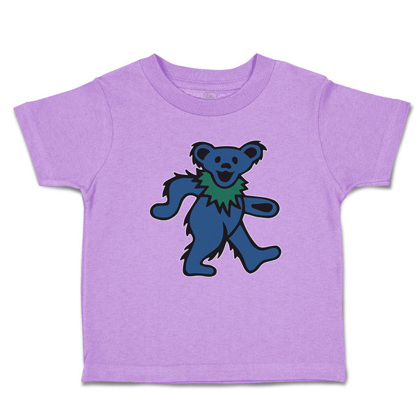 Cotton Baby & Toddler T-Shirt Animated Dancing Teddy Bear Toy Funny