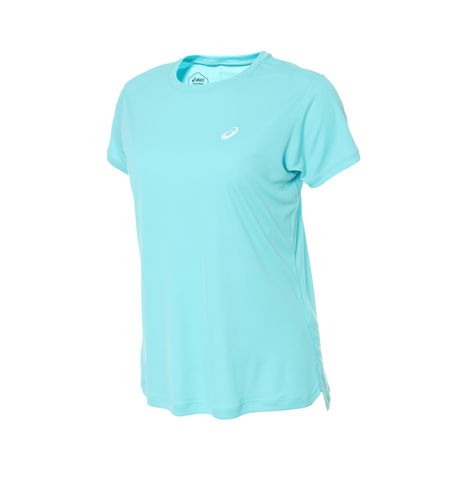 Remera Silver SS - Mujer