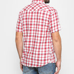 Camisa Cannon SS - Hombre