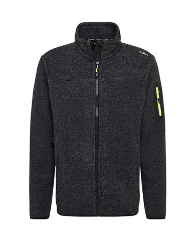 Campera Sweater Fleece - Hombre