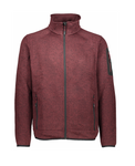 Campera Sweater S/Capucha Fleece - Hombre