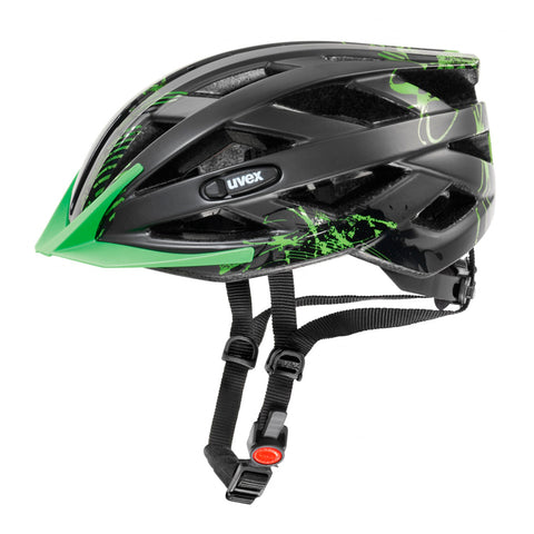 Casco Bike i-Vo CC Unisex