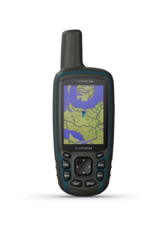 GPS Portatil Map64x