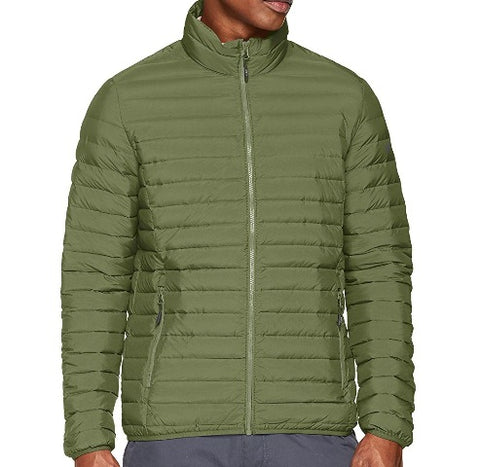 Campera Light Down Packable - Hombre