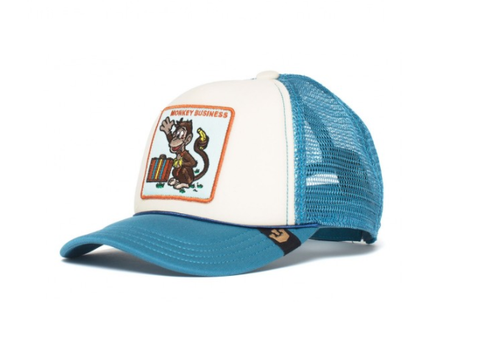 Gorra Monkey Business Jr