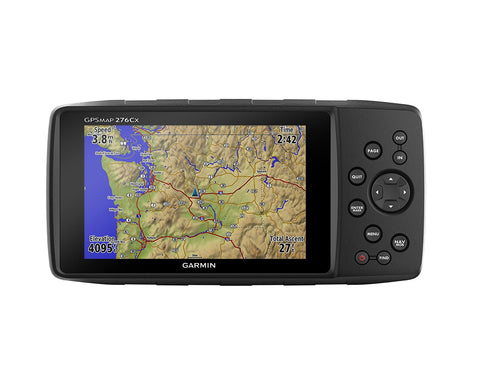 GPS Portatil GPSMAP 276cx