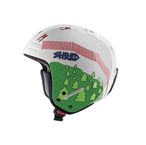 Casco Basher Ultimate MR
