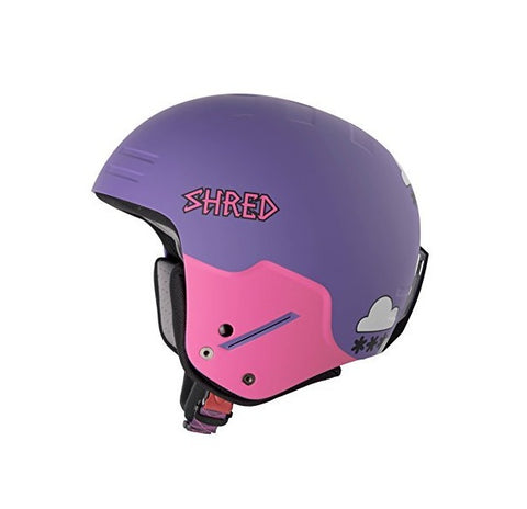 Casco Basher Noshock Air