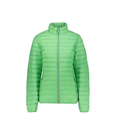 Campera Light Down Packable - Mujer